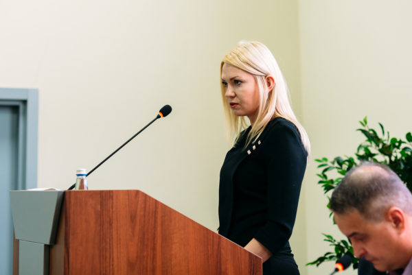 Елена Шалаева