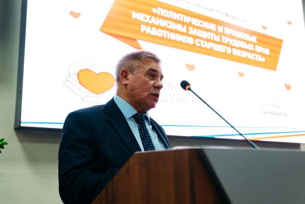 Валерий Кусков