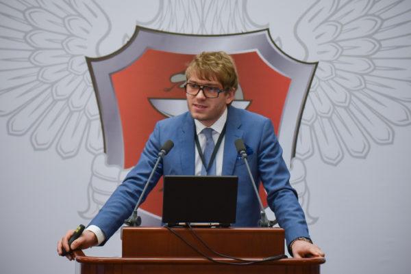 Денис Борсук