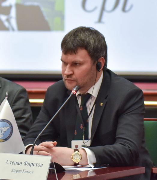 Степан Фирстов