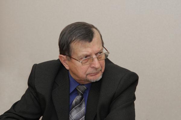 Петр Чугай